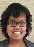 Samyuktha Gumidyala, Affiliate Executive